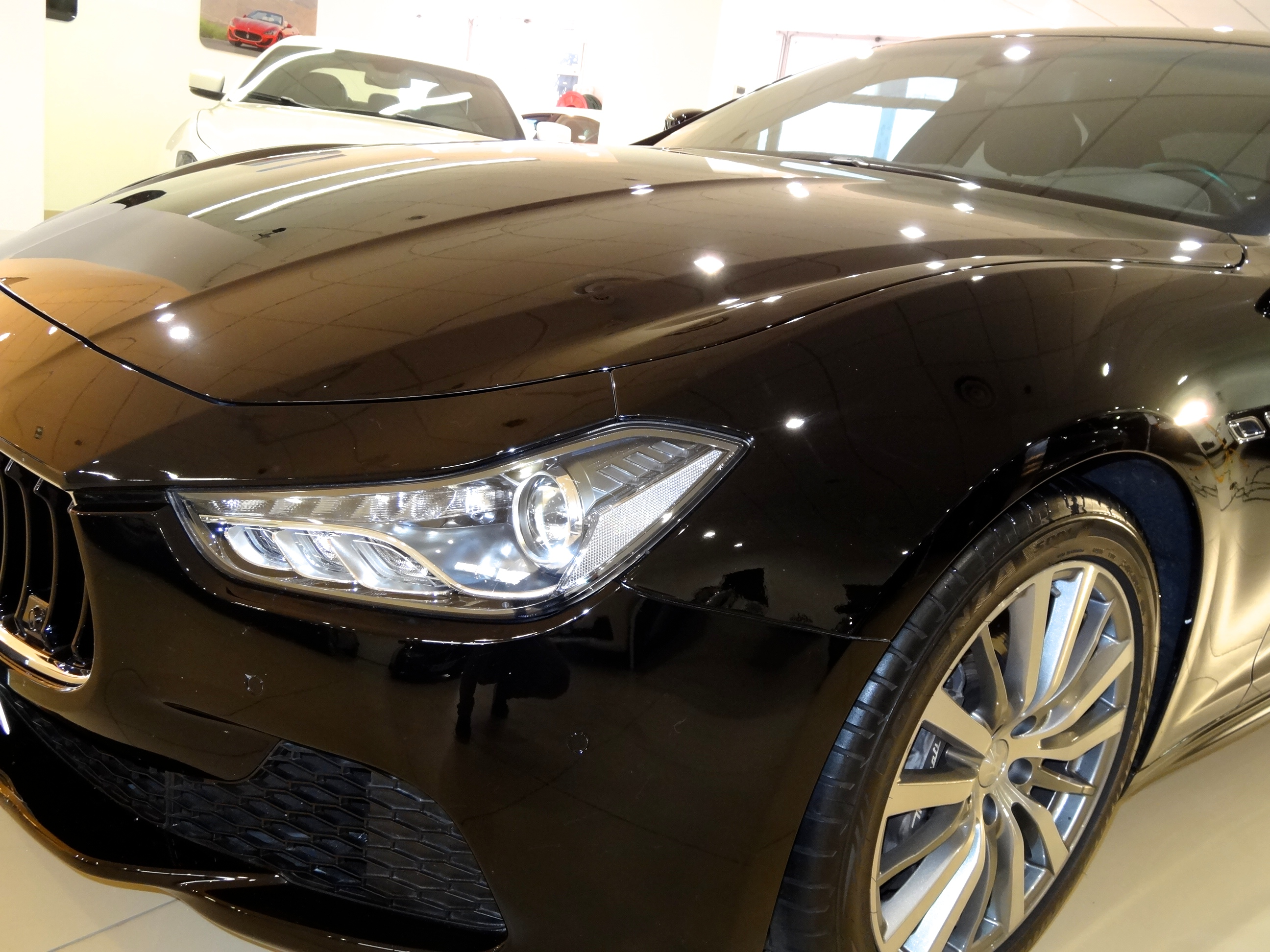 Thalass Auto Detailing Cannes Nice Monaco Nettoyage Luxe Voiture 51